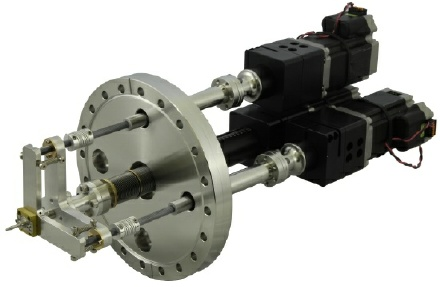 Kinematic Fiels Emission Manipulator